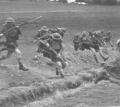 Quel était le surnom donné par les allemands aux combattants écossais dans les tranchées?